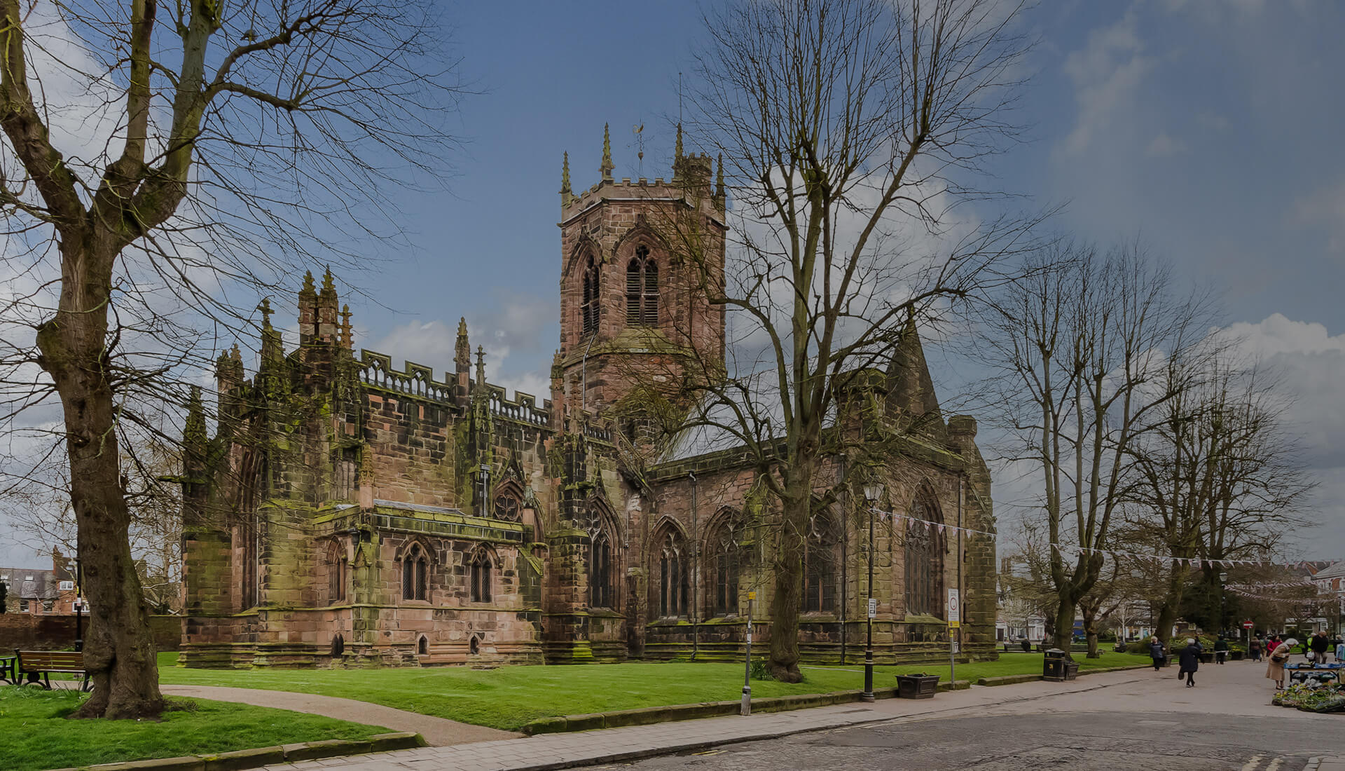 Discover Nantwich & Surrounding Areas
